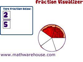 Help maths homework fractions